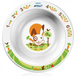 Philips-Avent μπολ φαγητού μικρό (SCF706/00)