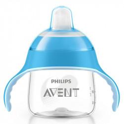 Philips-Avent κύπελλο 200 ml με λαβές (SCF751/05)