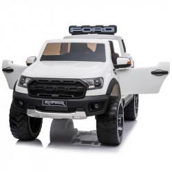 Ηλεκτροκίνητο τζιπ SKORPION WHEELS Ford Ranger Raptor Original 12V