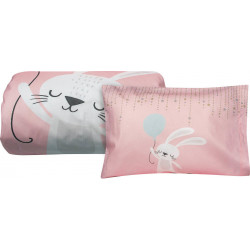 Σετ σεντόνια GREENWICH POLO CLUB® Baby Essential 125 x 170 cm