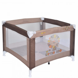 Πάρκο LoreLLi® Play Beige Little Leo
