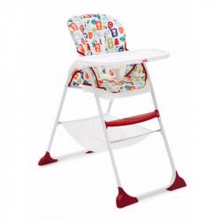 Joie™ καρέκλα φαγητού Mimzy Snaker Block Animals