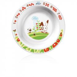 Philips-Avent μπολ φαγητού μεγάλο (SCF704/00)