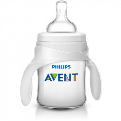 Philips-Avent κιτ μετάβασης σε κύπελο 125 ml (SCF625/02)