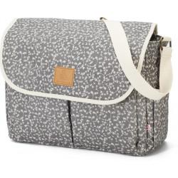 My Bags τσάντα θηλασμού με θήκη - αλλαξιέρα Flowers