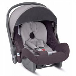 Κάθισμα αυτοκινήτου Inglesina Huggy Multifix Trilogy Sideral Grey 0-13 kg