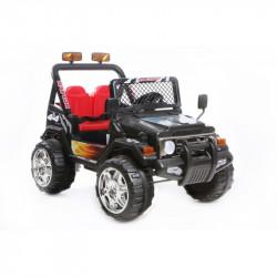 Ηλεκτροκίνητο τζιπ SKORPION WHEELS Jeep Wrangler 12V
