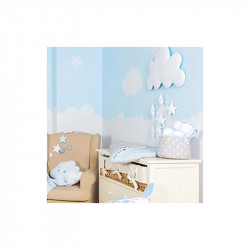 Καλάθι καλλυντικών Baby Star Σύννεφο