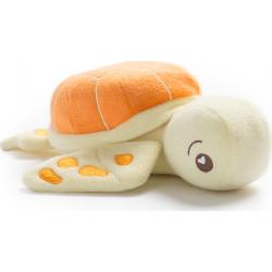 SoapSox® σφουγγάρι - λούτρινο ζωάκι Τέιλορ η Χελώνα