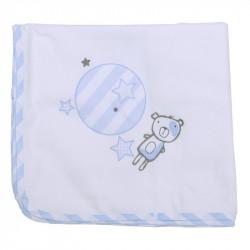 Πάνα πικέ Baby Star Estrella 90 x 90 cm