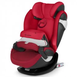 Κάθισμα αυτοκινήτου Cybex Pallas M-Fix Rebel Red 9-36 kg