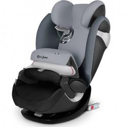 Κάθισμα αυτοκινήτου Cybex Pallas M-Fix Pepper Black 9-36 kg