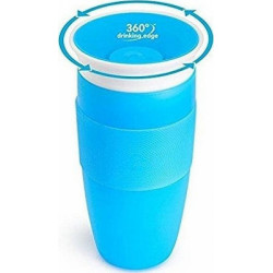 Munchkin κύπελλο Miracle® 360° Tall Sippy Cup 414 ml