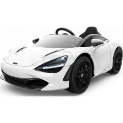 Ηλεκτροκίνητο αυτοκίνητο SKORPION WHEELS McLaren 720S Original 12V
