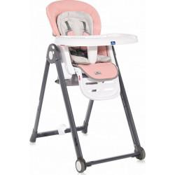 LoreLLi® καρέκλα φαγητού Party Blossom Leather