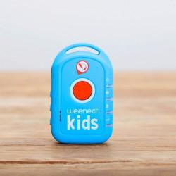 Weenect Kids GPS συσκευή εντοπισμού για παιδιά