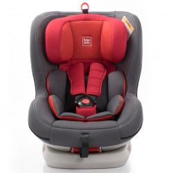 Κάθισμα αυτοκινήτου Babyauto® Biro Grey & Red 0-18 kg