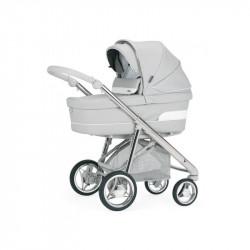 Σύστημα μεταφοράς BEBECAR® V-Pack Chrome Grey - KP051