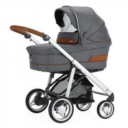Σύστημα μεταφοράς BEBECAR® V-Pack Anodize Grey - KA908
