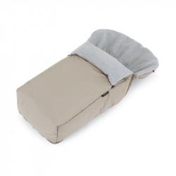 Ενισχυμένος ποδόσακος καροτσιού BEBECAR® Plus Footmuff 770