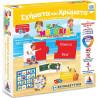 Εκπαιδευτικό σετ Desyllas® Games Σχήματα και Χρώματα