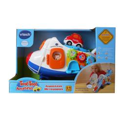 Αεροπλάνο μεταφορών Vtech® Baby Toot-Toot Αυτοκίνητα™