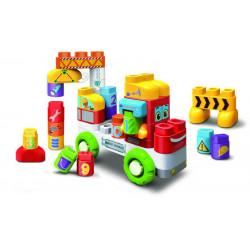 Σετ κατασκευής Vtech® Baby BlaBla Blocks Το φορτηγό μου