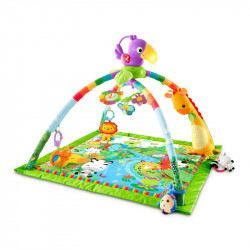 Deluxe γυμναστήριο Rainforest Fisher-Price® DFP08