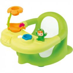 Καθισματάκι μπάνιου 2 σε 1 Smoby Cotoons 2 χρώματα