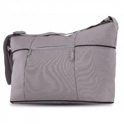 Τσάντα - αλλαξιέρα καροτσιου Inglesina Day Bag Trilogy Sideral Grey