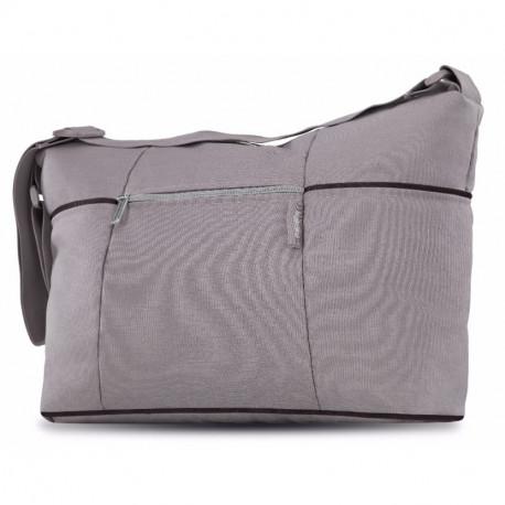 813248a91c Τσάντα - αλλαξιέρα καροτσιου Inglesina Day Bag Trilogy Sideral Grey ...