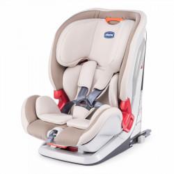 Κάθισμα αυτοκινήτου Chicco YOUniverse 123 Fix Truffles 9-36 kg