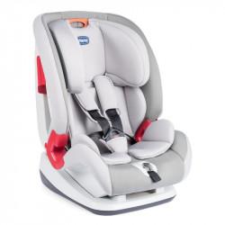 Κάθισμα αυτοκινήτου Chicco YOUniverse 123 Grey 9-36 kg