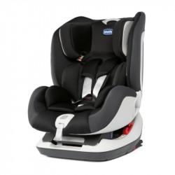 Κάθισμα αυτοκινήτου Chicco Seat Up Jet Black 0-25 kg