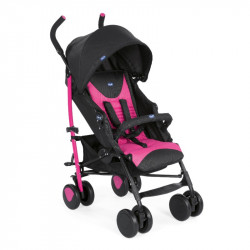 Καρότσι Chicco Echo Complete Pink