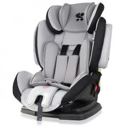 Κάθισμα αυτοκινήτου LoreLLi® Magic+ SPS Grey 9-36 kg
