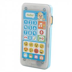 Εκπαιδευτικό τηλέφωνο με τηλεφωνητή Fisher-Price® FPR24