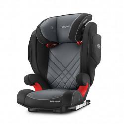 Κάθισμα αυτοκινήτου Recaro Monza Nova 2 Seatfix Carbon Black 15-36 kg