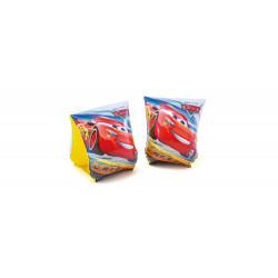 Μπρατσάκια INTEX® Deluxe Disney Cars 3-6 ετών