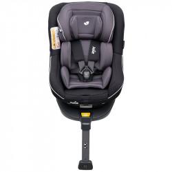 Κάθισμα αυτοκινήτου Joie™ Spin 360 Two Tone Black 0-18 kg