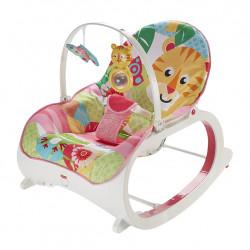 Κούνια - ριλάξ τιγράκι Fisher-Price® Infant to Toddler FMN40