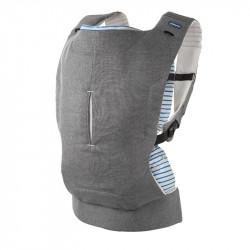 Μάρσιπος Chicco Mayamaki Complete Grey Stripes