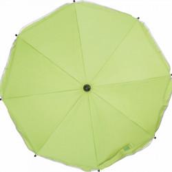 Ομπρέλα καροτσιού Fillikid Standard Green