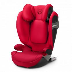 Κάθισμα αυτοκινήτου Cybex Solution S-Fix Manhattan Grey 15-36 kg