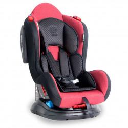 Κάθισμα αυτοκινήτου LoreLLi® Jupiter+SPS Red & Black 0-25 kg