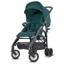 Καρότσι Inglesina Zippy Light Teal Green - Black