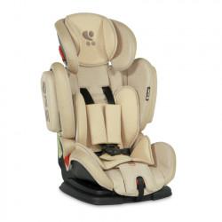 Κάθισμα αυτοκινήτου LoreLLi® Magic+ SPS Beige 9-36 kg