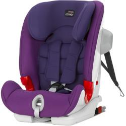 Κάθισμα αυτοκινήτου Britax - Romer Advansafix III Sict Mineral Purple 9-36 kg