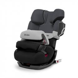 Κάθισμα αυτοκινήτου Cybex Pallas S-Fix Manhattan Grey 9-36 kg