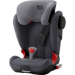 Κάθισμα αυτοκινήτου Britax - Romer Kidfix II XP Sict Black Series Storm Grey